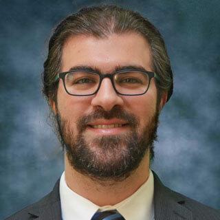 Sean Sethi, MS