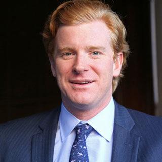 Ward Detwiler, MBA