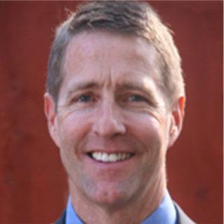 Nigel Paxton, MS, MBA