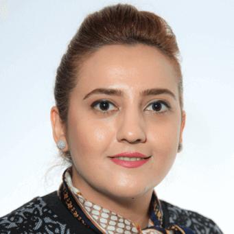 Sara Gharabaghi, PhD
