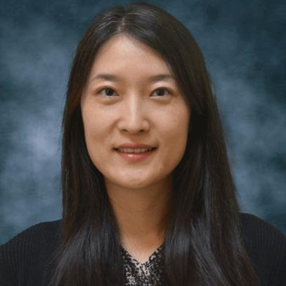 Ying Wang, MS