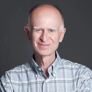 E. Mark Haacke, PhD